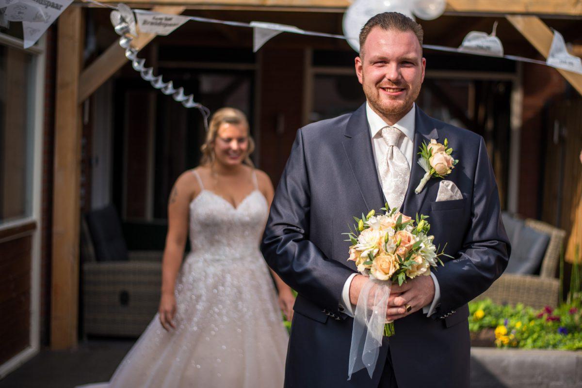 Ilona en Stefan – Trouwen bij de Coendersborg