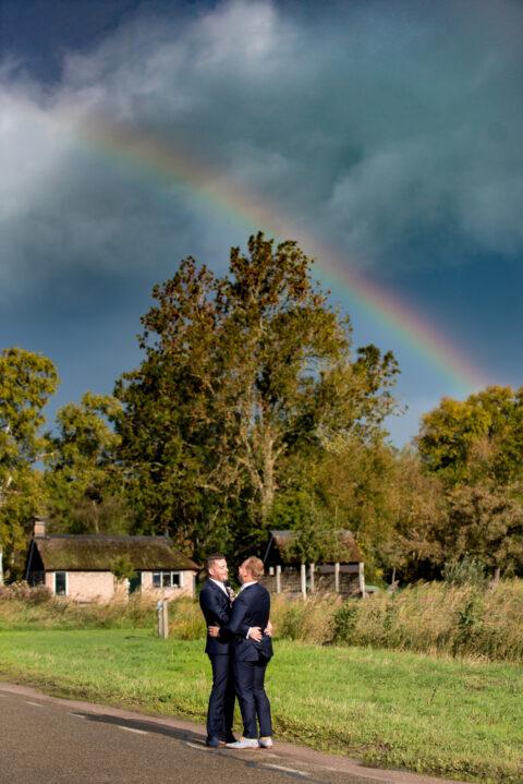 Portfolio trouwfotografie Fotografika
