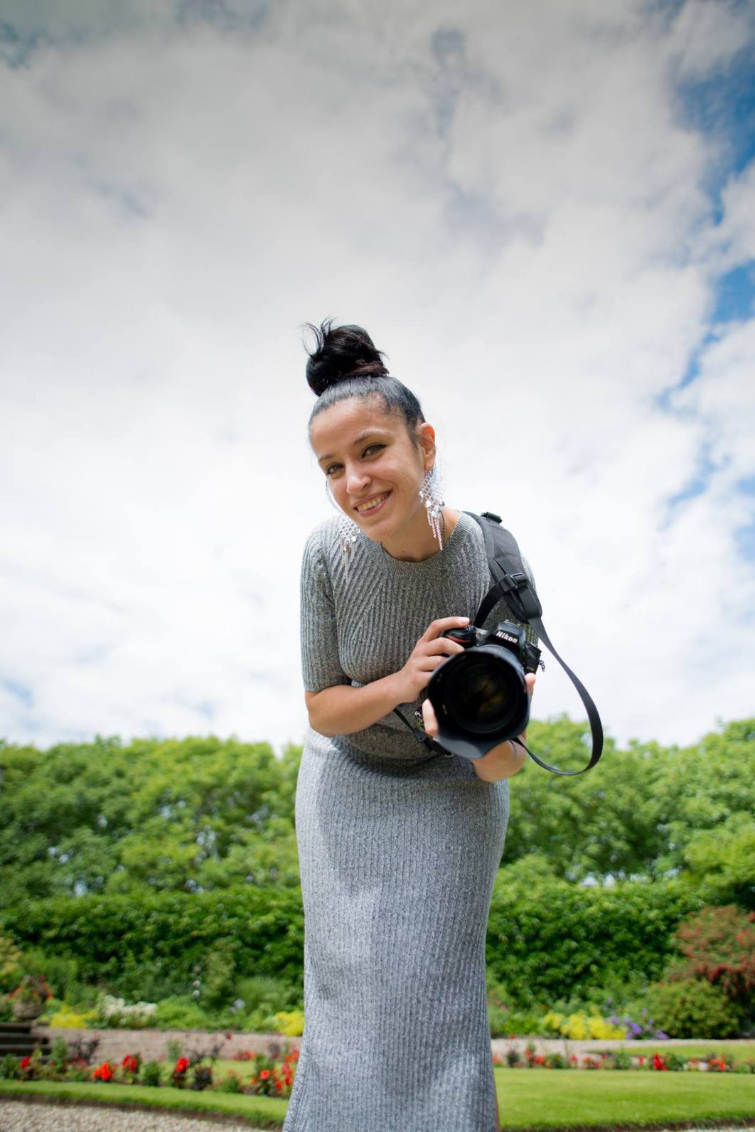 Ana Maria Elena - Trouwfotograaf