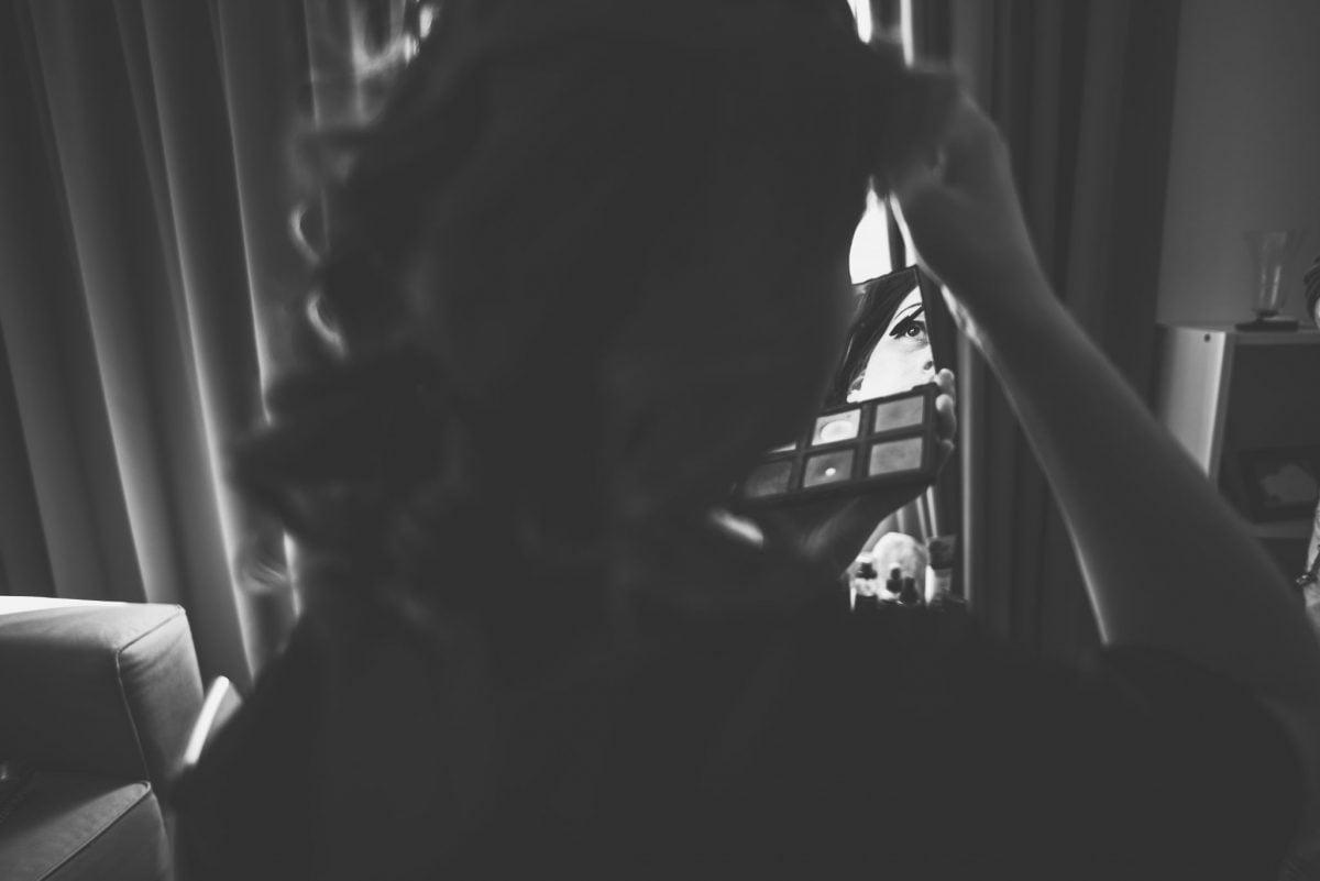 K&A - Trouwen bij Rietland - trouwfotografie door Ana