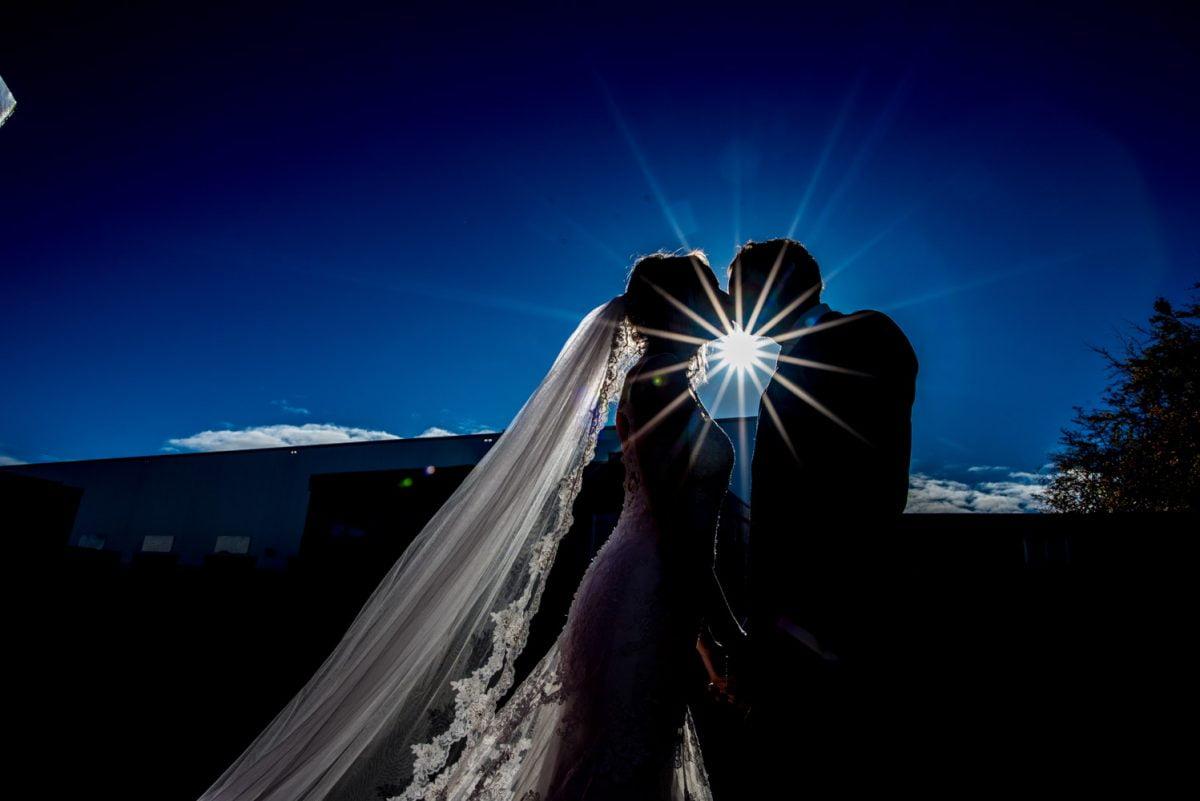 Natalie en Rik - Bruiloft in Dalfsen - trouwfotografie door Ana