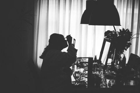 Trouwfotografie door Ana
