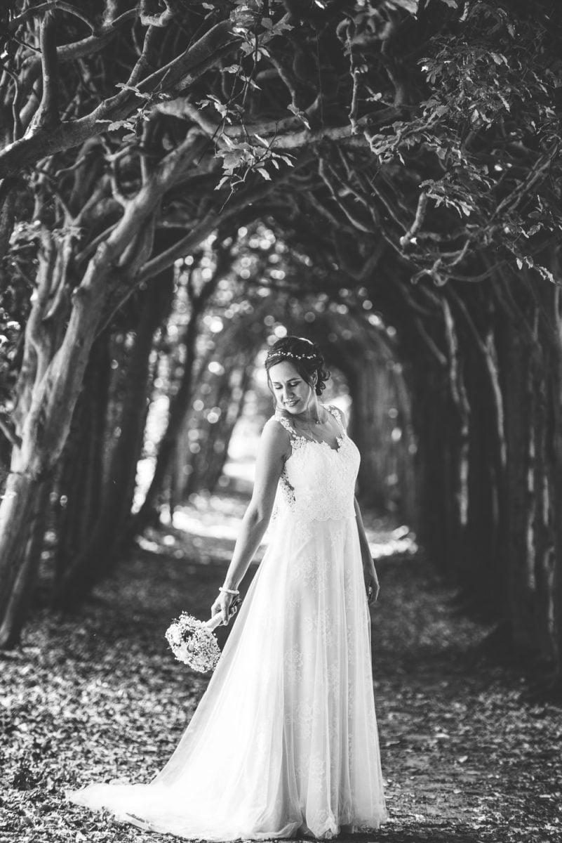 Karin en Rolf - bruiloft bij de Kruimel - trouwfotografie door Ana