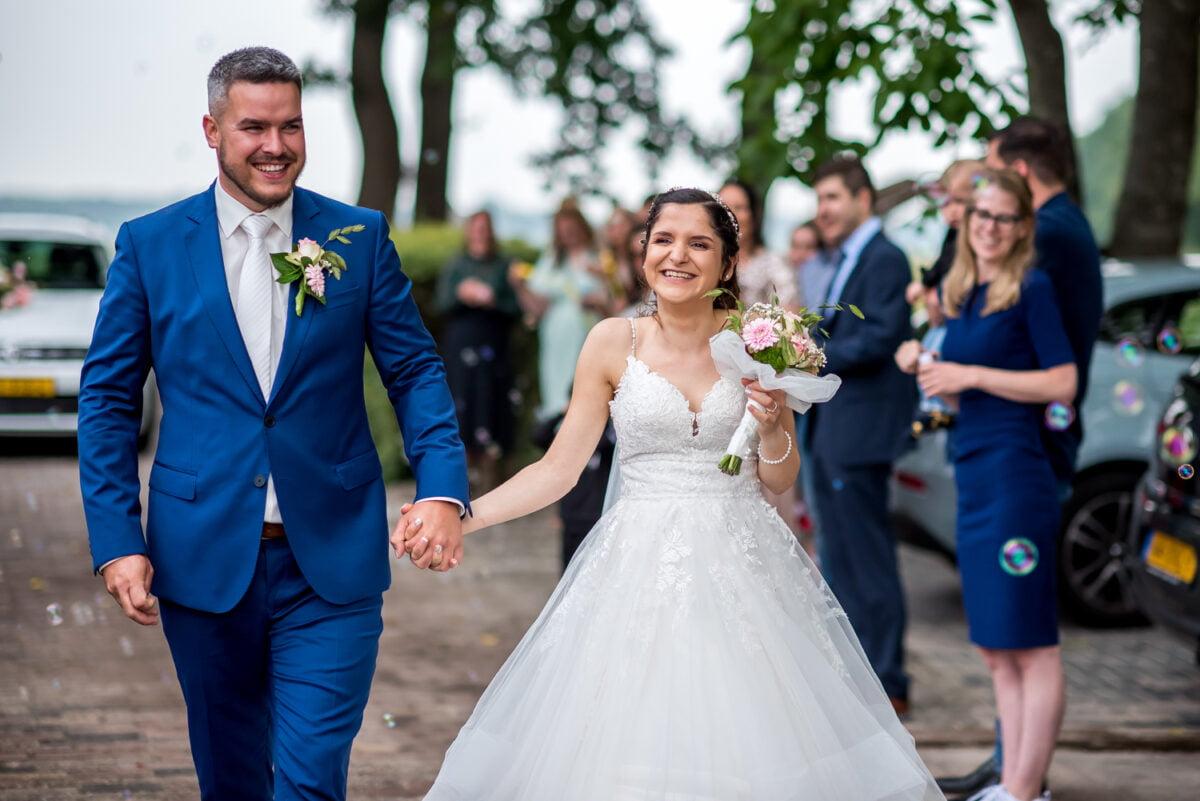 Melisa en Ralf – Trouwen in Hoogeveen