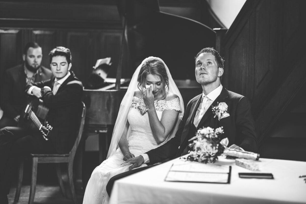 Renske en Yorick – Bruiloft bij de Amshoff
