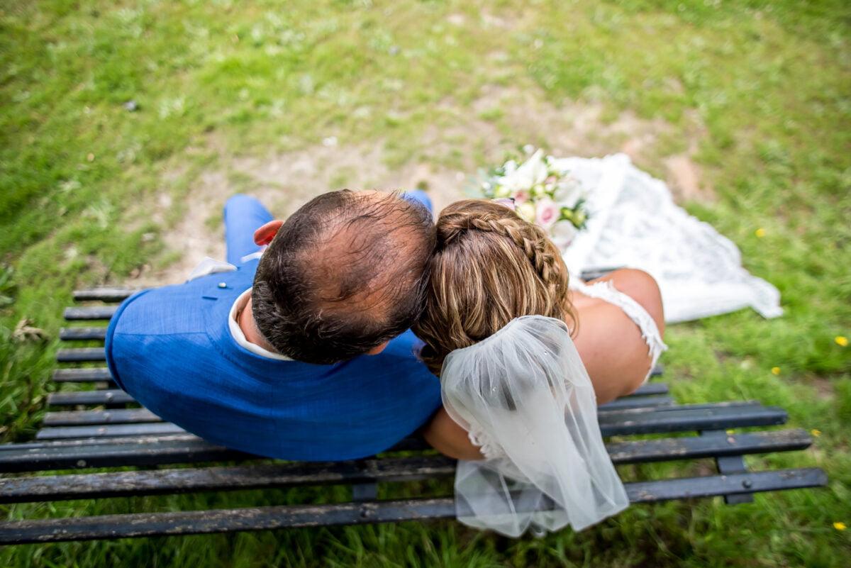 Irma en Gerk – Trouwen in Buitenpost