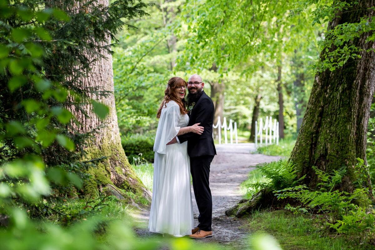 Astrid en Ronald – Bruiloft in Leeuwarden