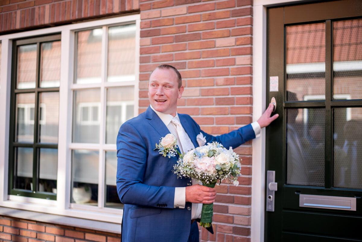 Ralf en Julia – Trouwen in Zwolle