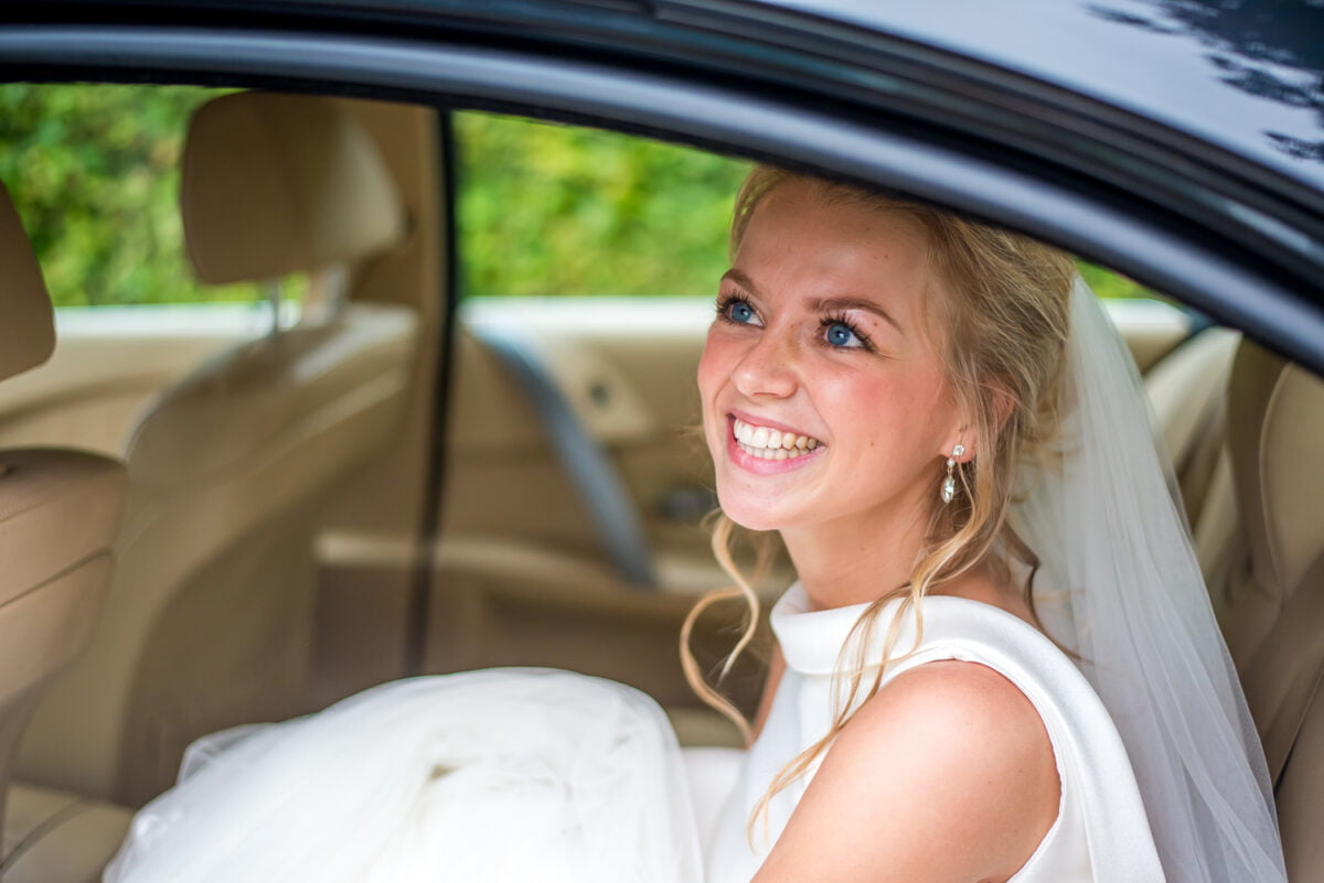 Amerens en Peter – Bruiloft bij Paviljoen van de Leyen