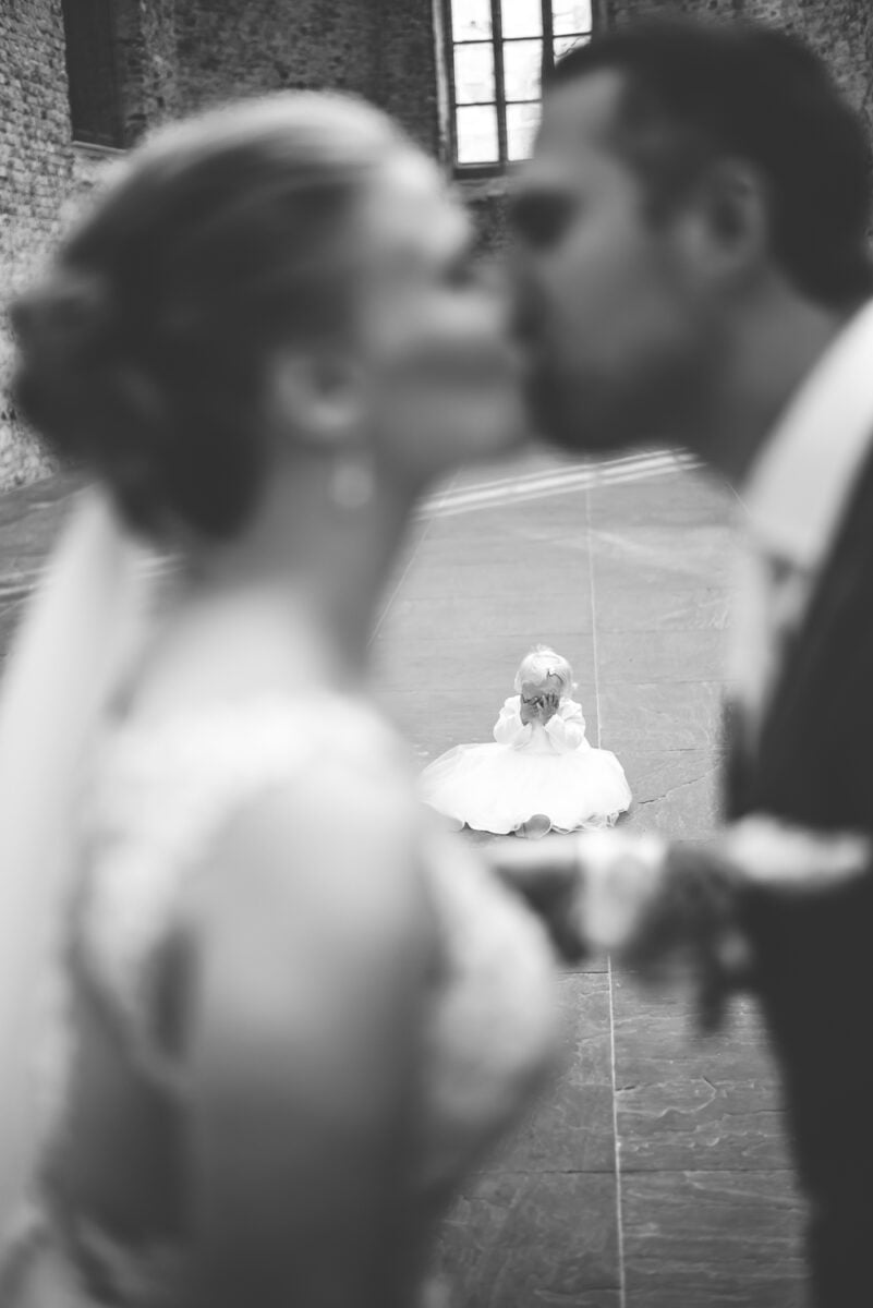 Hanna en Roelof – Bruiloft in Sneek